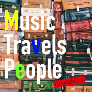 Music Travels People
